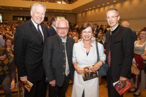 Das 70-jährige Jubiläum in Grafenegg