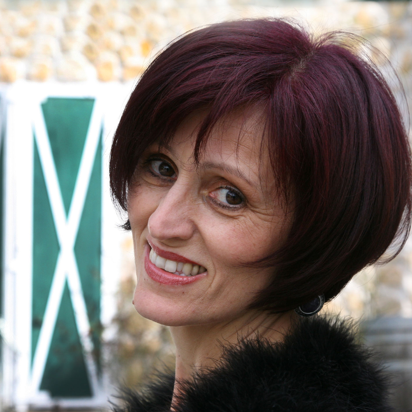 Marlene Distl