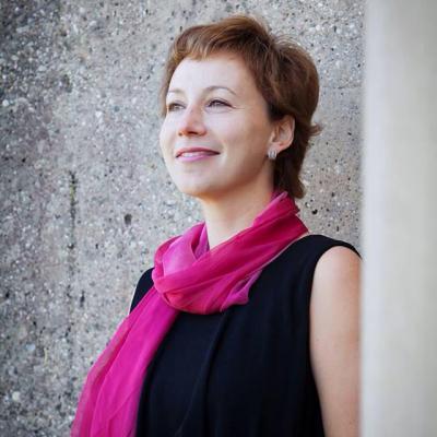 Yulia Mikkonen