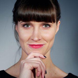 Danutė Ganahl, FOTO: ARMIN BARDEL