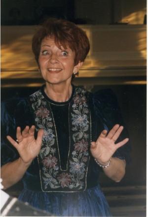 Prof. Elisabeth Ziegler